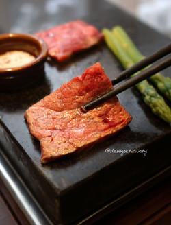 Wagyu Ishiyaki-s