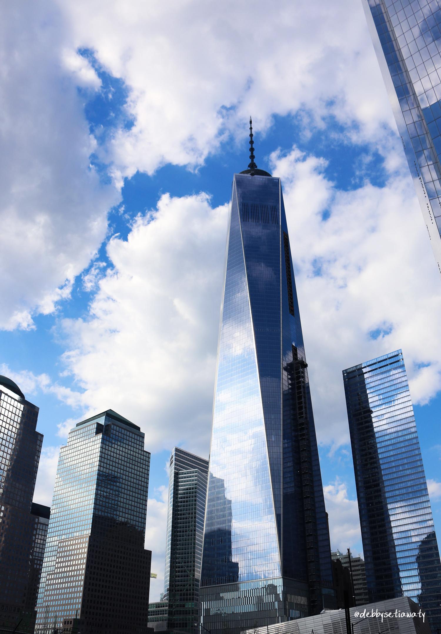 NYC -  911