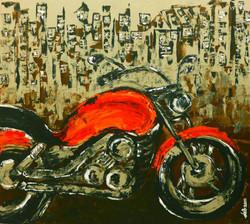 004 Debby - Sexy Ride-s