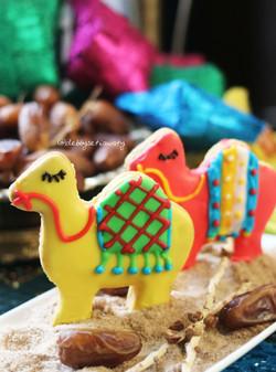 Ramadan-Camel Cookies-s