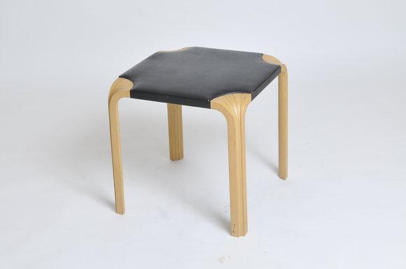 Alvar Aalto Fan Leg Stool