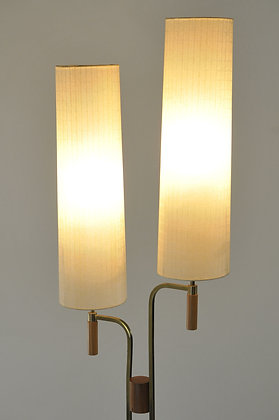 50s Stehlampe