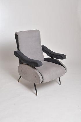 50's Lounge Chair
