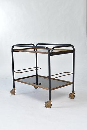 50's Tea Trolley
