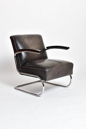 Thonet Freischwinger Sessel