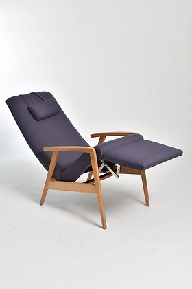 60s Relax Lounge Chair