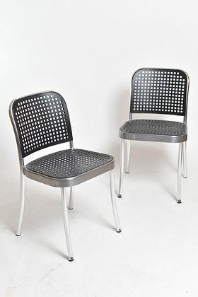 Vico Magistretti Outdoor Chairs