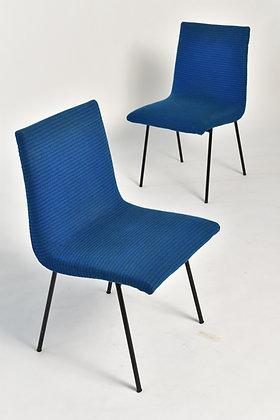 Pierre Paulin TV Chair Set