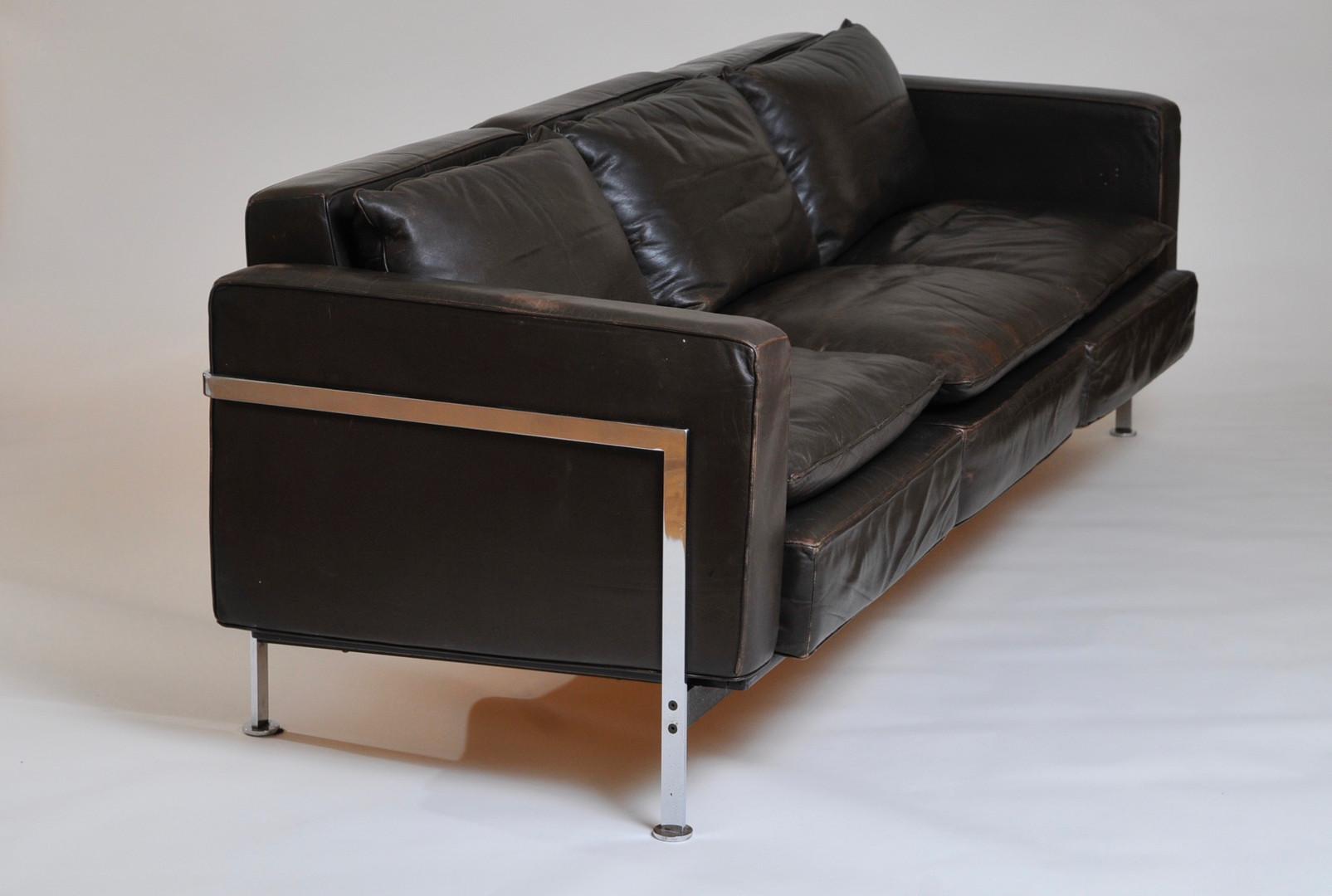 Robert Haussmann Sofa