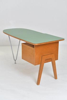 40's Schreibtisch