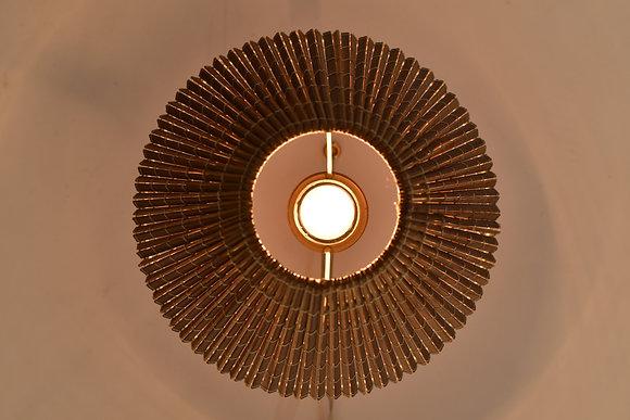 Midcentury Wand/Tischlampen