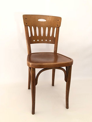Horgen Glarus Stühle 4er Set