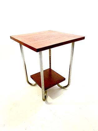 Art Deco Schlaufentisch