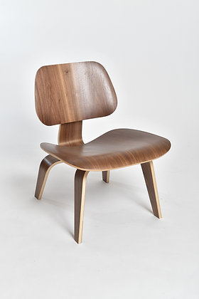 Charles & Ray Eames Plywood Chair LCW