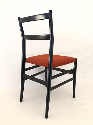 Gio Ponti Leggera Chairs