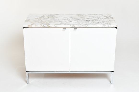 Florence Knoll Sideboard Marmor