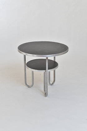 Mauser Bauhaus Coffee Table