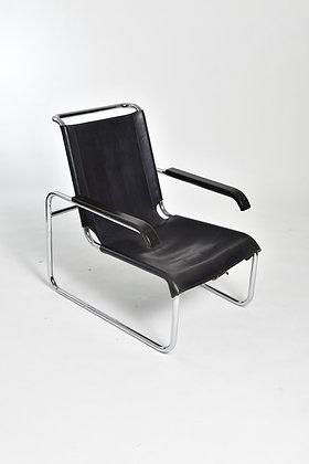 Marcel Breuer B35 Armchair