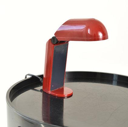 60s Mini Tischlampe