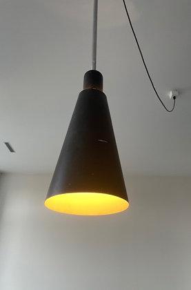 Industrie Deckenlampe