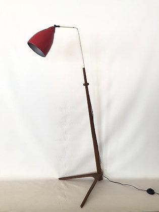 Nigel Walters Stehlampe