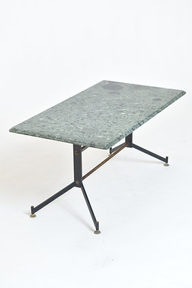 "50s Coffee Table ""Marmor"""