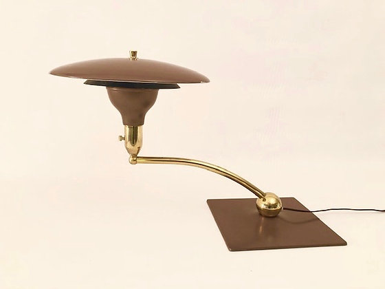 Tischlampe Sight Light, USA