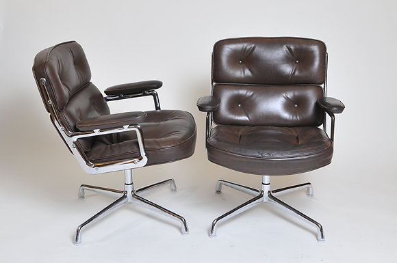Eames Lobby Chairs