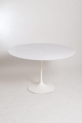 Eero Saarinen Tulip Table Marmor