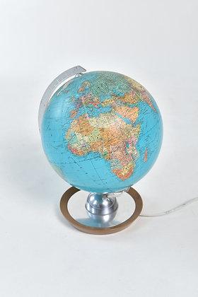 Globus aus Glas