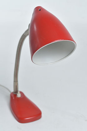 "50s Tischlampe ""Hala"""