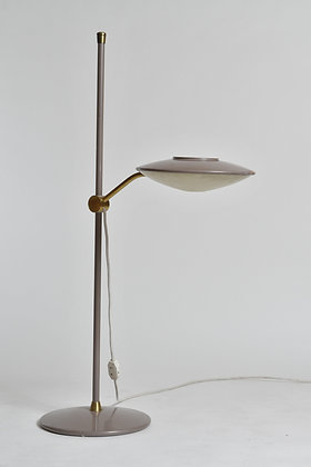 50s Stehlampe Dazor