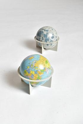 Moon & Earth Set