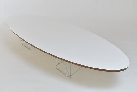 Eames Elliptical Table ETR