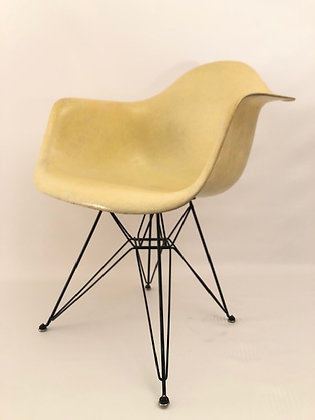 Eames Armchair Rope edge