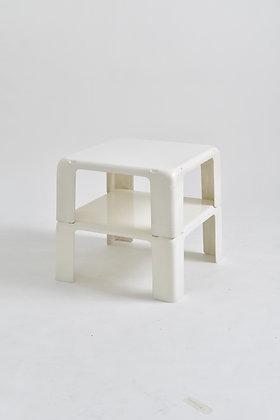 Mario Bellini Tisch Set