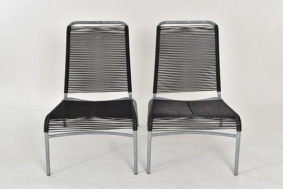 Embru Lounge Chair Paar