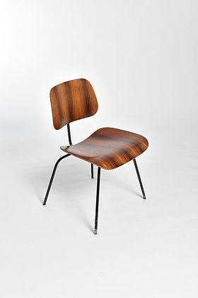 Charles & Ray Eames DCM Chair