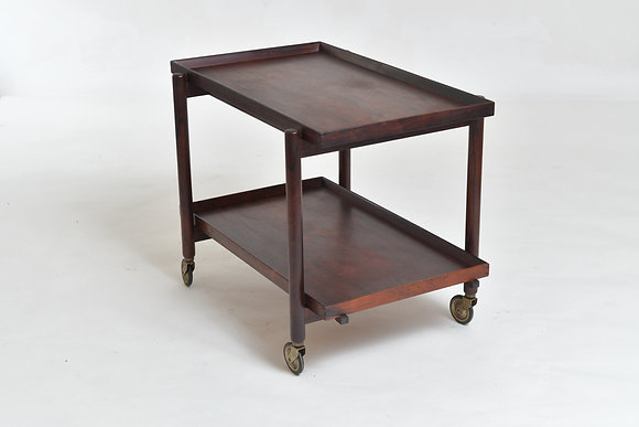 Poul Hundevad Rosewood Trolley