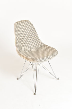 Charles & Ray Eames Sidechairs
