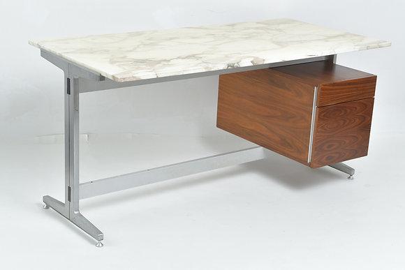 Schreibtisch von Etienne Fermigier
