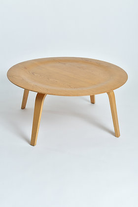 Charles & Ray Eames Coffee Table CTW