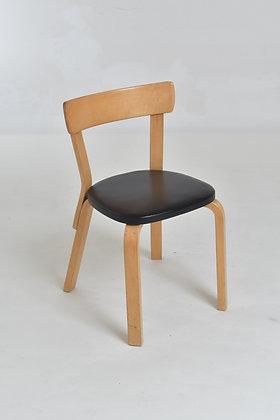 Alvar Aalto Stuhl