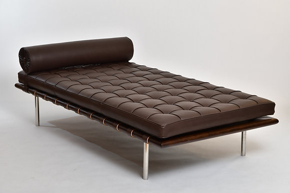 Ludwig Mies van der Rohe Barcelona Daybed
