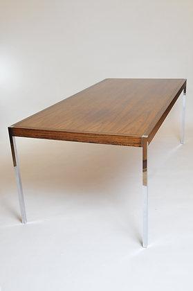 Richard Schultz Palisander Tisch
