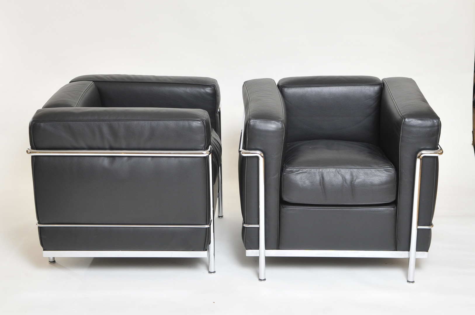 Le Corbusier LC2 Sessel