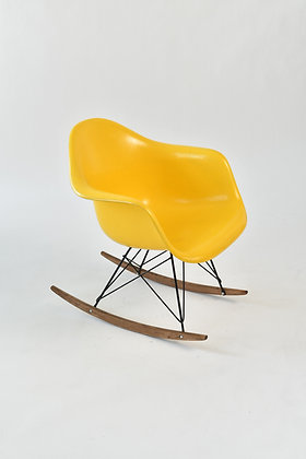 Charles & Ray Eames Rocking Chair