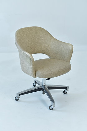 Eero Saarinen Executive Office Armchair