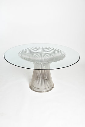 Warren Platner Dinning Table