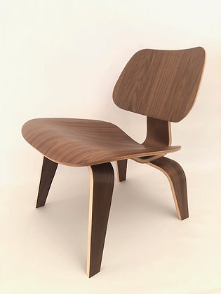 Charles & Ray Eames LCW Chairs